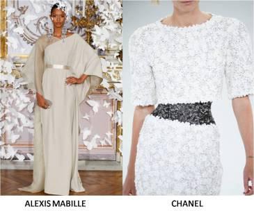 HC ALEXIS Y CHANEL