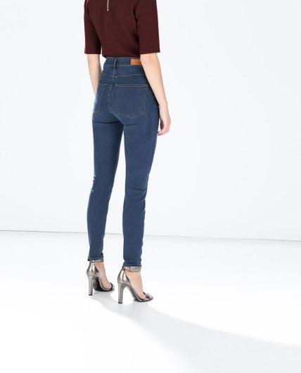 jeans high weist