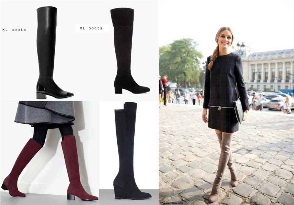 xl boots