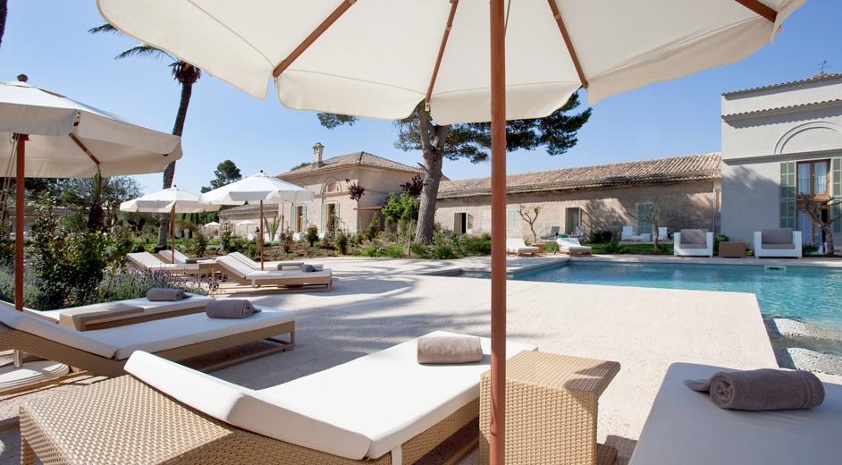Font-Santa-Hotel-Mallorca-pool